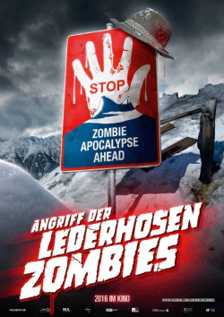Attack of the Lederhosenzombies movie cast and synopsis.