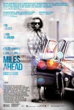 Miles Ahead movie cast and synopsis.