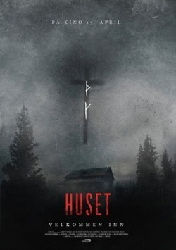 Huset movie cast and synopsis.