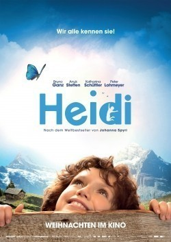 Heidi movie cast and synopsis.