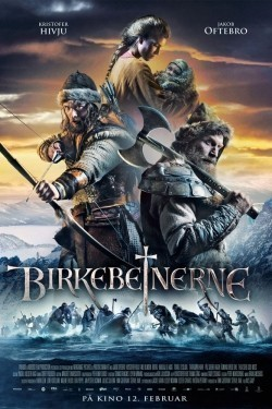 Birkebeinerne movie cast and synopsis.