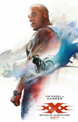 xXx: Return of Xander Cage movie cast and synopsis.