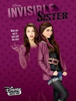 Invisible Sister movie cast and synopsis.