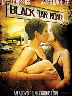 Black Tar Road movie cast and synopsis.