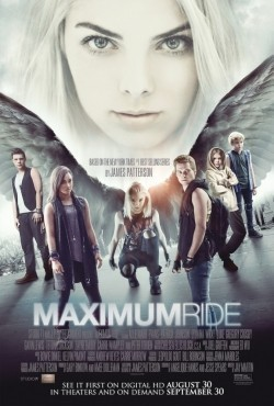 Maximum Ride movie cast and synopsis.