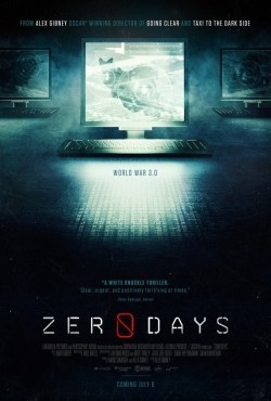 Zero Days movie cast and synopsis.