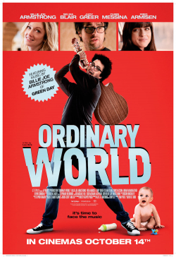 Ordinary World movie cast and synopsis.