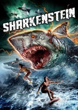 Sharkenstein movie cast and synopsis.