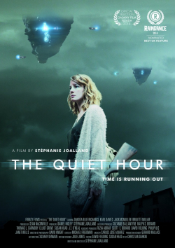 The Quiet Hour movie cast and synopsis.