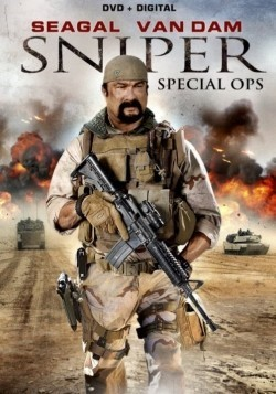 Sniper: Special Ops movie cast and synopsis.