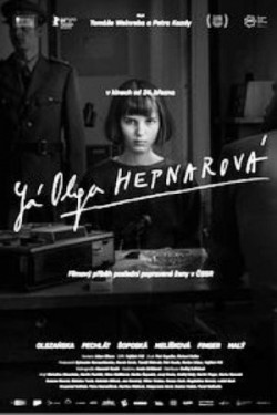 Já, Olga Hepnarová movie cast and synopsis.