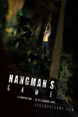 Hangman's Game movie cast and synopsis.
