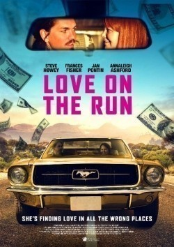Love on the Run movie cast and synopsis.