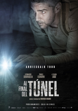 Al final del túnel movie cast and synopsis.
