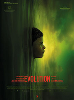 Évolution movie cast and synopsis.