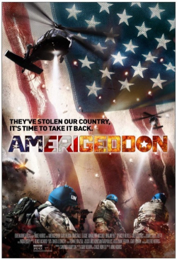 AmeriGeddon movie cast and synopsis.