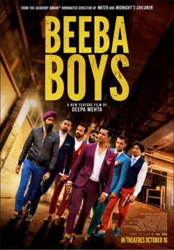 Beeba Boys movie cast and synopsis.