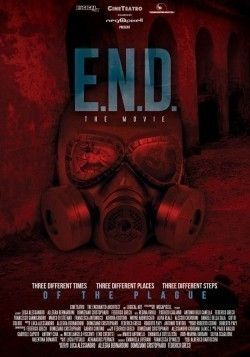 E.N.D. The Movie movie cast and synopsis.