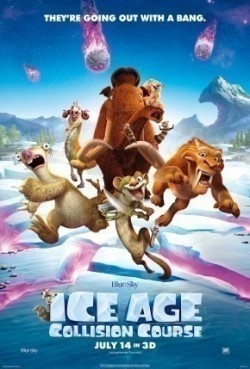 Another movie Ice Age: Collision Course of the director Galen T. Chu.