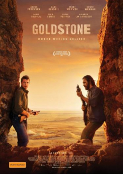 Goldstone movie cast and synopsis.