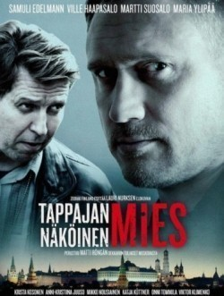 Tappajan näköinen mies movie cast and synopsis.
