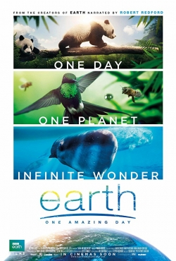 Earth: One Amazing Day movie cast and synopsis.