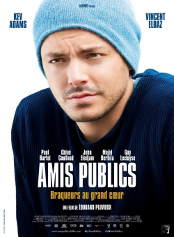 Amis publics movie cast and synopsis.