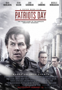 Patriots Day movie cast and synopsis.