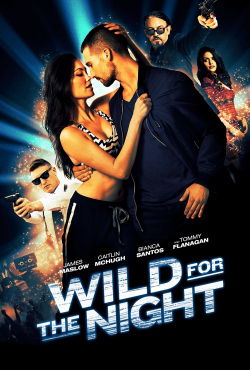 Wild for the Night movie cast and synopsis.