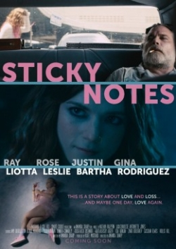 Sticky Notes movie cast and synopsis.