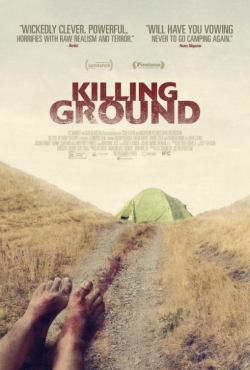 Killing Ground movie cast and synopsis.