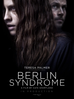 Berlin Syndrome movie cast and synopsis.