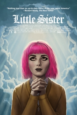 Little Sister movie cast and synopsis.