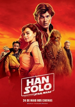 Solo: A Star Wars Story - latest movie.