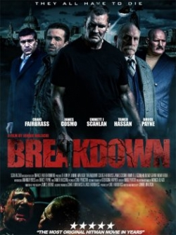 Breakdown movie cast and synopsis.