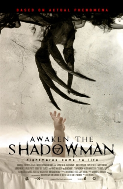 Awaken the Shadowman movie cast and synopsis.