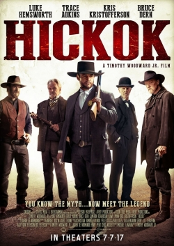 Hickok movie cast and synopsis.