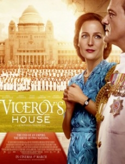 Viceroy's House movie cast and synopsis.