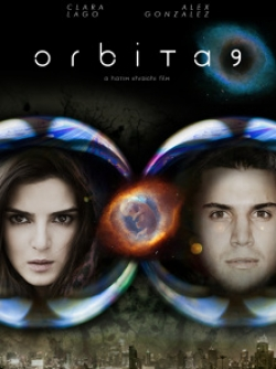 Órbita 9 movie cast and synopsis.