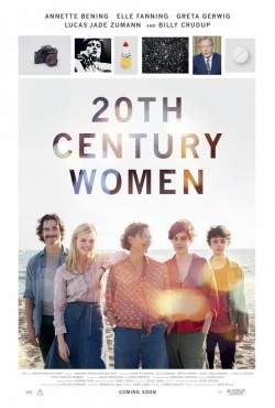 20th Century Women movie cast and synopsis.