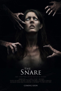 The Snare movie cast and synopsis.