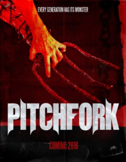 Pitchfork movie cast and synopsis.