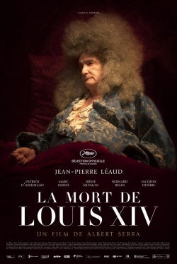 La mort de Louis XIV movie cast and synopsis.