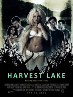 Harvest Lake movie cast and synopsis.