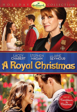 A Royal Christmas movie cast and synopsis.