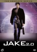Another movie Jake 2.0 of the director David Barrett.