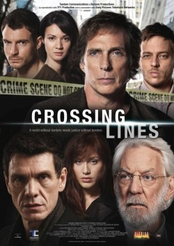 Another movie Crossing Lines of the director Eric Valette.