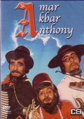 Amar Akbar Anthony is similar to The Lazarus Papers.