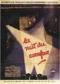 Another movie La nuit du carrefour of the director Jean Renoir.