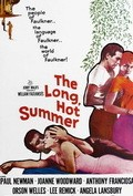 Another movie The Long, Hot Summer of the director Martin Ritt.